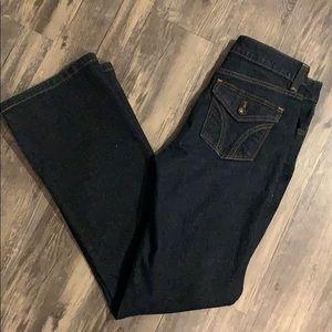 DKNY SOHO Bootcut Jean Size 28